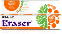 Eraser Anti-Acne & Pimle Cream