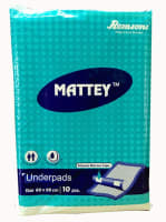 Romsons Mattey Underpads