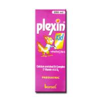 Plexin Kid Syrup