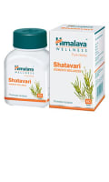 Himalaya Wellness Pure Herbs Shatavari Women's Wellness Tablet