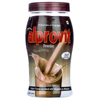 Alprovit 15gm Powder Chocolate