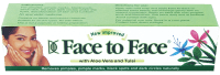 Face to Face Cream