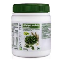 Amway Nutrilite All Plant Protein Powder