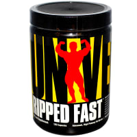 Universal Nutrition Ripped Fast Capsule