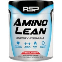 RSP Nutrition Amino Lean Fruit Punch