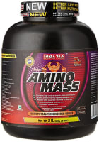 Matrix Nutrition Amino Mass Chocolate