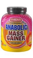 Matrix Nutrition Anabolic Mass Gainer Chocolate