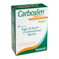 Healthaid Carboslim Phase 2 Capsule