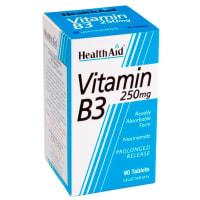 Healthaid Vitamin B3 250mg Tablet