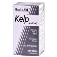 Healthaid Kelp (Iodine) Tablet