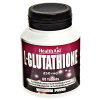Healthaid L-Glutathione 250mg Tablet
