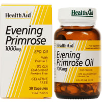 Healthaid Evening Primrose Oil 500mg Capsule