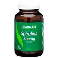 Healthaid Spirulina 500mg Tablet