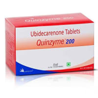 Quinzyme 200 Tablet