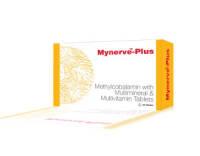 Mynerve Plus Tablet