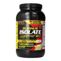 SAN Platinum Isolate Supreme 2.0 Vanilla Sundae