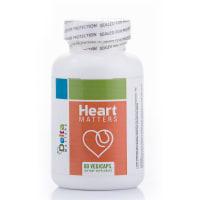Delta Matters Heart Matters Capsule