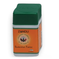 Zandu Sudarshan Tablet