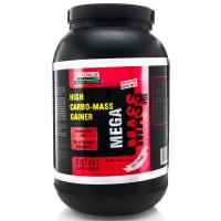 Magnus Nutrition Mega Mass 10K Rich Vanilla