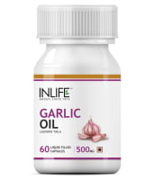Inlife Garlic Oil Capsule