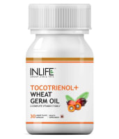 Inlife Tocotrienol with Wheat Germ Oil Capsule