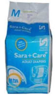 Sara Care Adult Diaper M