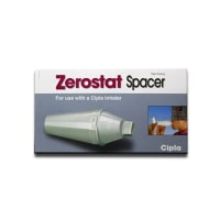 Zerostat Spacer Device