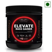 Sinew Nutrition Elevate Mass Gainer Chocolate