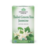 Organic India Tulsi Green Tea Jasmine