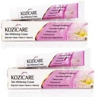 Kozicare Skin Whitening Cream (Pack OF 2)