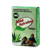 IMC Aloe Spriluna Tablet