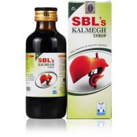 SBL Kalmegh Syrup