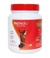 Incredio Shake-A- Meal Chocolate