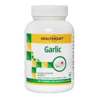 HealthKart Garlic Capsule