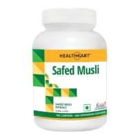 HealthKart Safed Musli Extract Capsule