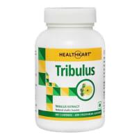 HealthKart Tribulus Extract Capsule