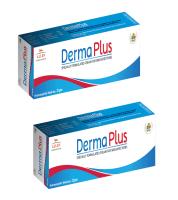 Allen Derma Plus Cream Pack of 2