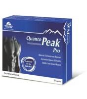 Quanto Peak Pro Capsule