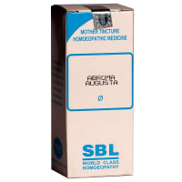 SBL Abroma Augusta Mother Tincture Q