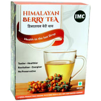 IMC Himalayan Berry Tea