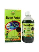 Basic Ayurveda Shankh Pushpi KA Sharbat