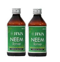 Jiva Neem Syrup Pack of 2
