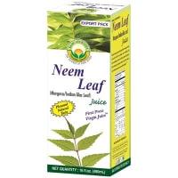 Basic Ayurveda Neem Leaf Juice
