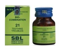 SBL Bio-Combination 21