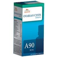 Allen A90 Ovarian Cysts Drop