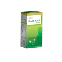 Allen A63 Heart Burn Drop