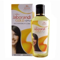 Allen Jaborandi Gold Oil