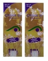 SBL Euphrasia 10% Eye Drop Pack of 2
