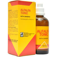 ADEL Alfalfa Tonic with Ginseng