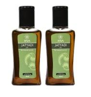 Jiva Jatyadi Oil Pack of 2